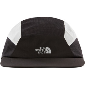 The North Face Flight Light Casquette, tnf black